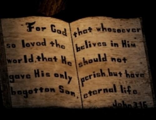 Christianity & Me